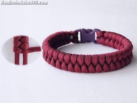Einzigartige Und Kreative Niederlandische Paracord Cobra Armband Ruhige Hinweistext Wie Paracord Bracelet Diy Paracord Bracelet Tutorial Diy Bracelets Easy