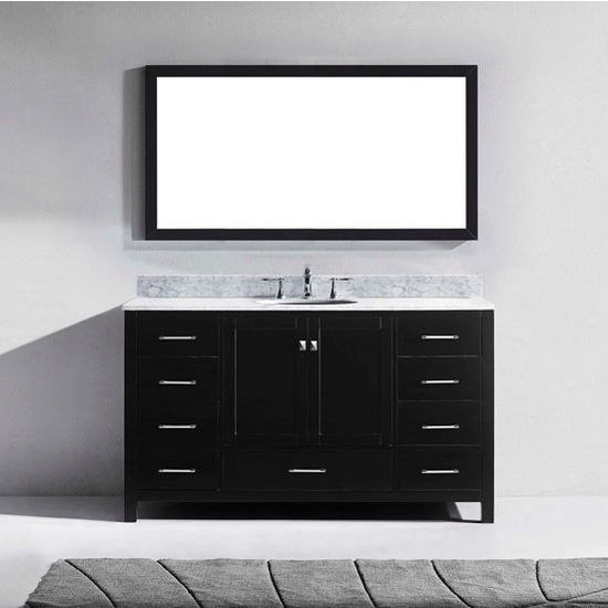 Clean A Bathroom Set offer a clean sleek structure with abundant storage in your