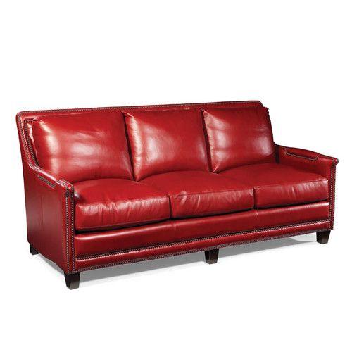 Astounding Found It At Wayfair Prescott Leather Sofa Boho Design Machost Co Dining Chair Design Ideas Machostcouk