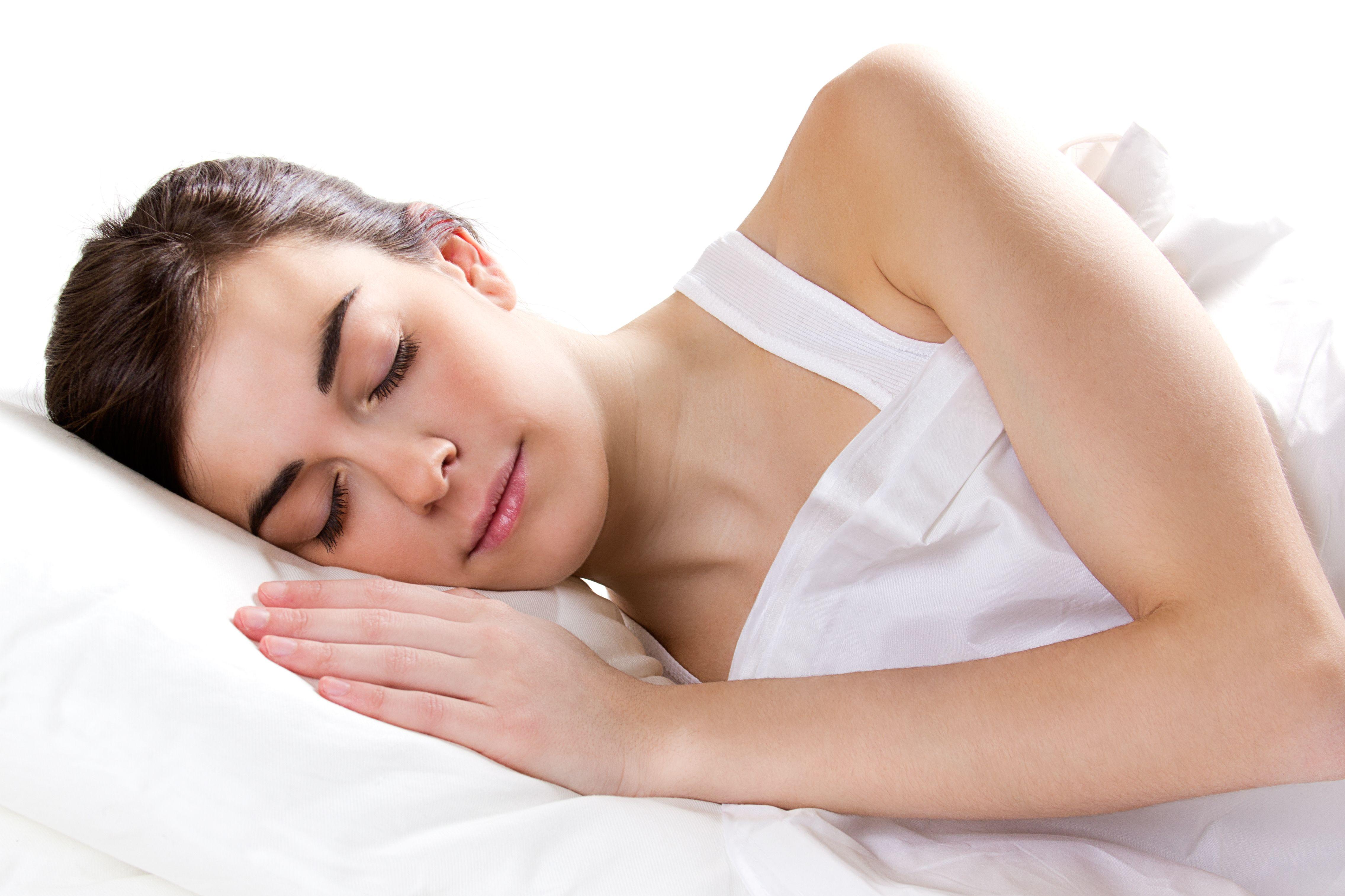 Feeling sleepy wake up myths about sleep how to fall