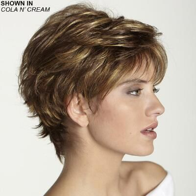 20 Top Incredible Short Haircuts With Bangs