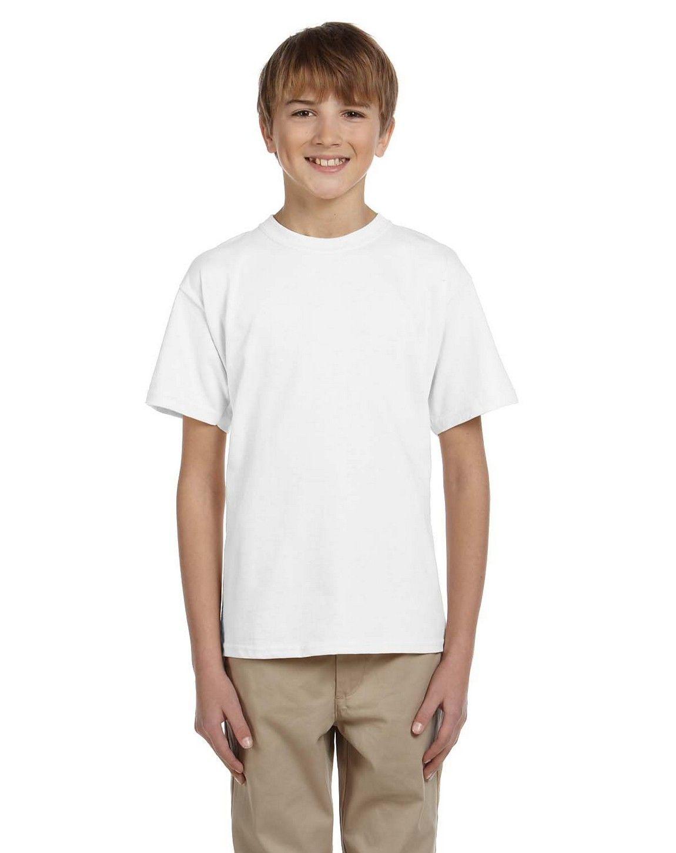 Gildan g200b youth ultra cotton t shirt shop at