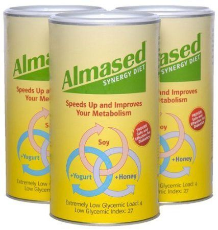 Almased Reviews Read Our Reviews About Almased Get Information