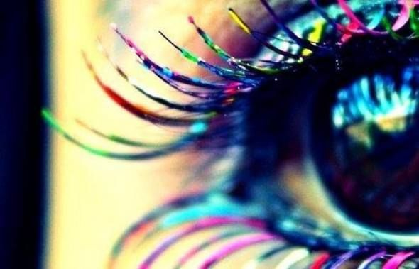 #EYE #color