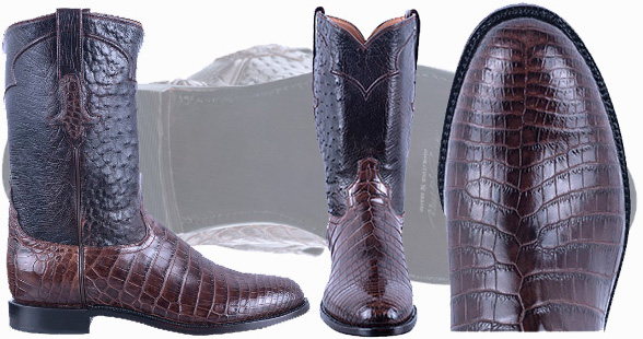 Pin on Exotic Cowboy Boots