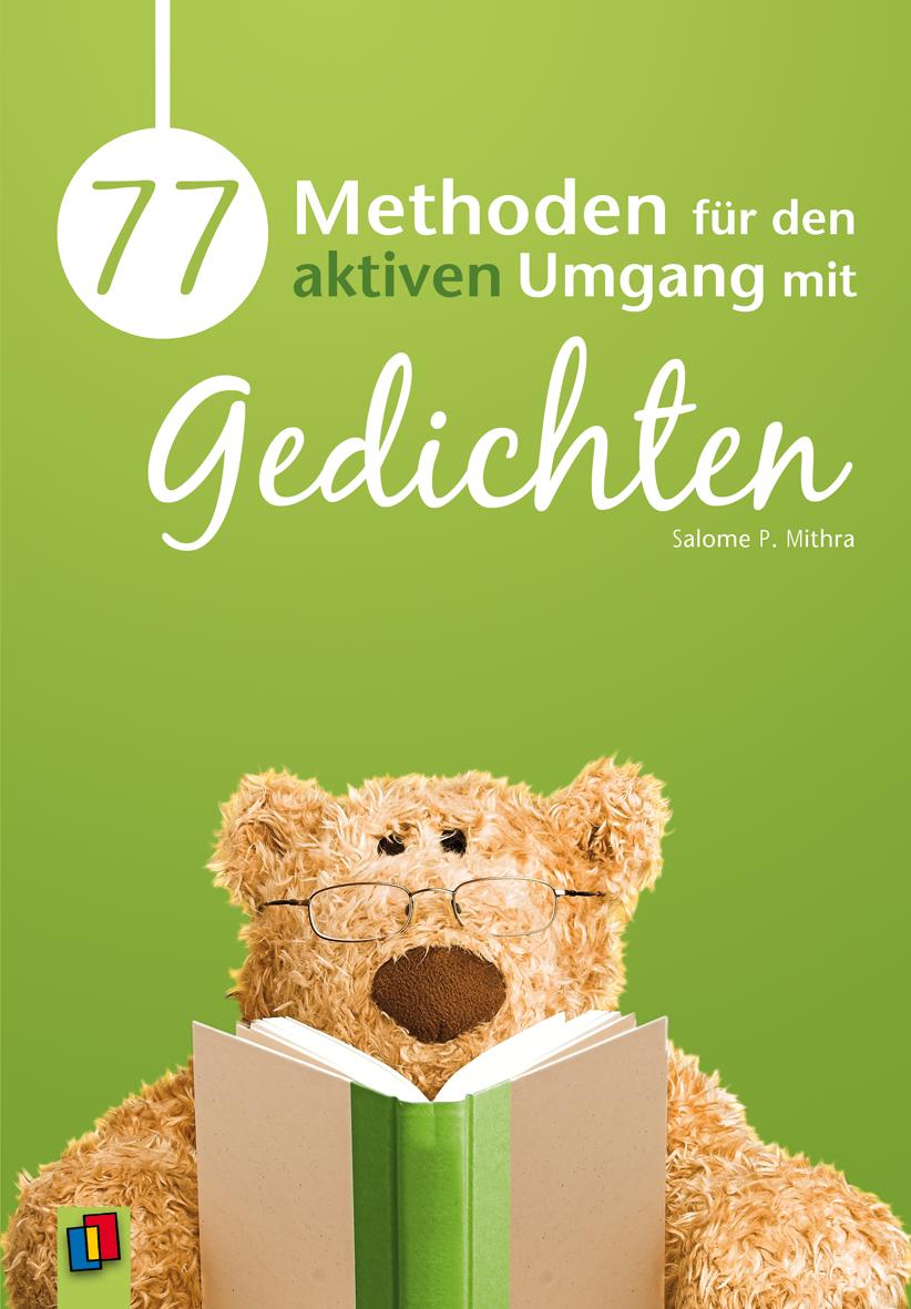 77 Methoden Für Den Umgang Mit Gedichten Grundschule