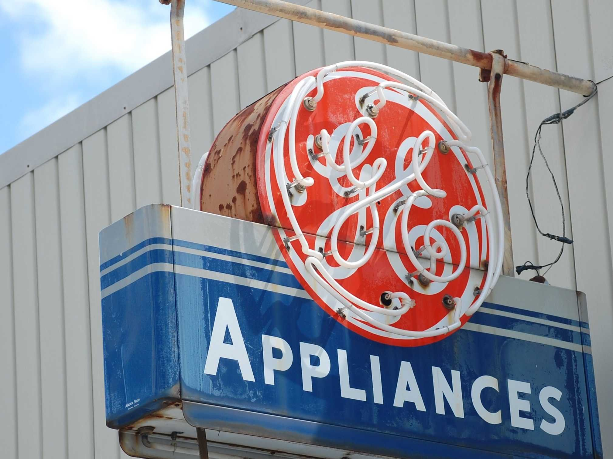 GE is getting booted from the Dow Jones industrial average: Here are the members of the original 1896 index (GE)