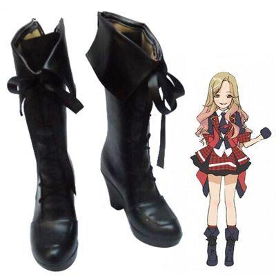 AKB0048 Kojima Haruna Kashiwagi Yuki Itano Tomomi Cosplay Shoes | Cosplay outfits, Online shopping shoes, Cosplay shoes