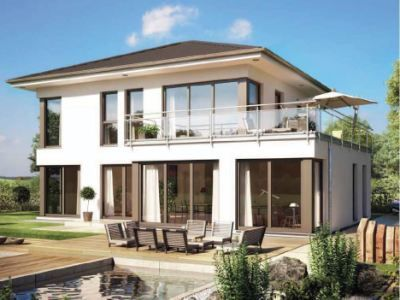 5 Zimmer Villa zum Kauf in Berlin Spandau mit ca. 550 qm