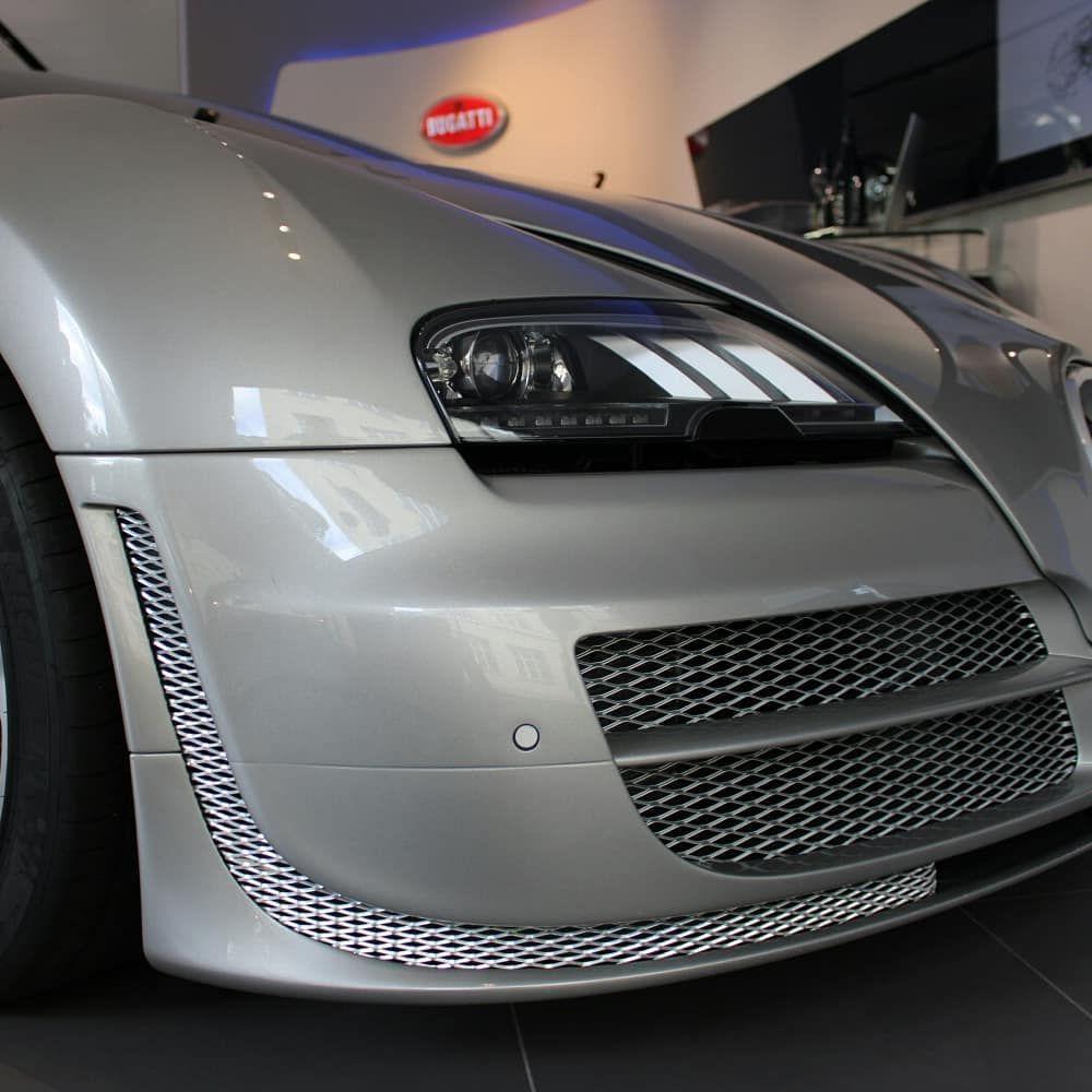 bugatti veyron super sport kaufen neu, Bugatti Sneaker low