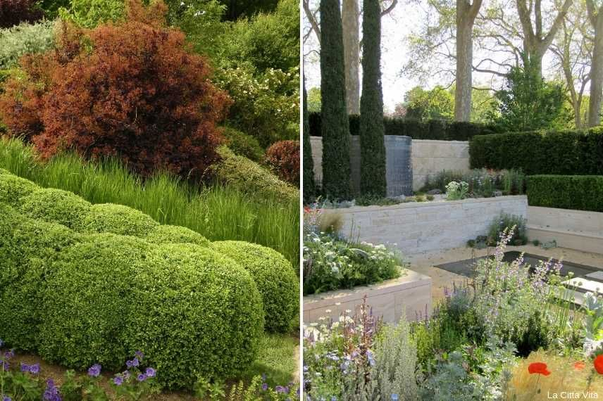 Comment Amenager Un Jardin En Pente Jardin En Pente Amenagement Jardin Comment Amenager Son Jardin