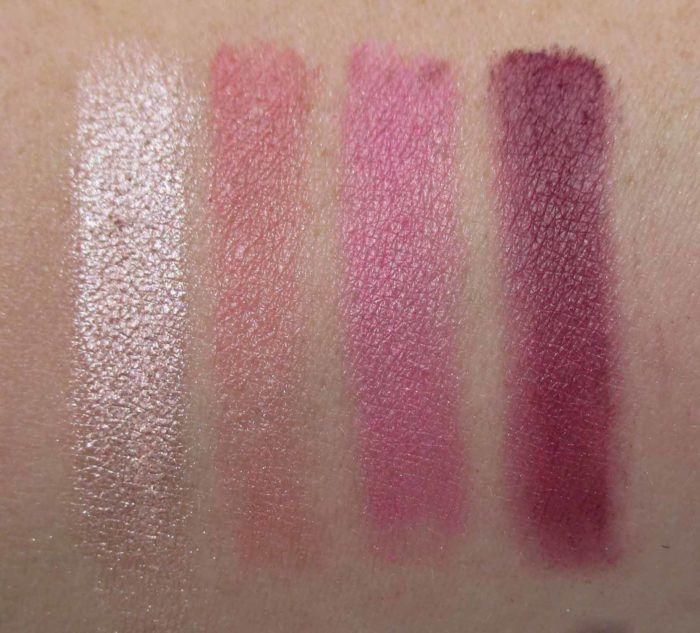Lip Studio Color Contour Lip Palette by Maybelline #17