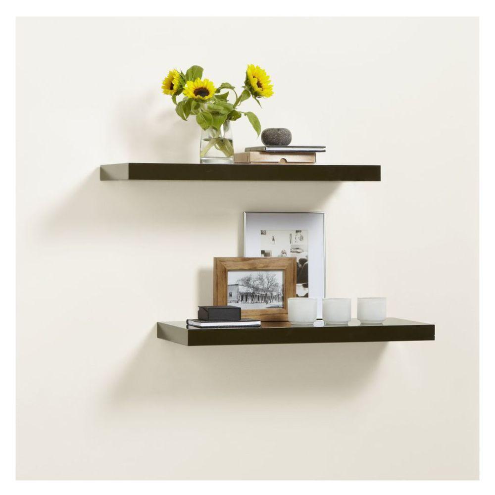 Jaw Dropping Cool Ideas Small Floating Shelves Home Shelf Hallway Photo Walls Bookshelves Nursery Diy