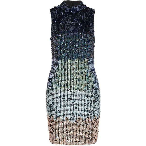 b3540feab264 French Connection Cosmic Beam Dress