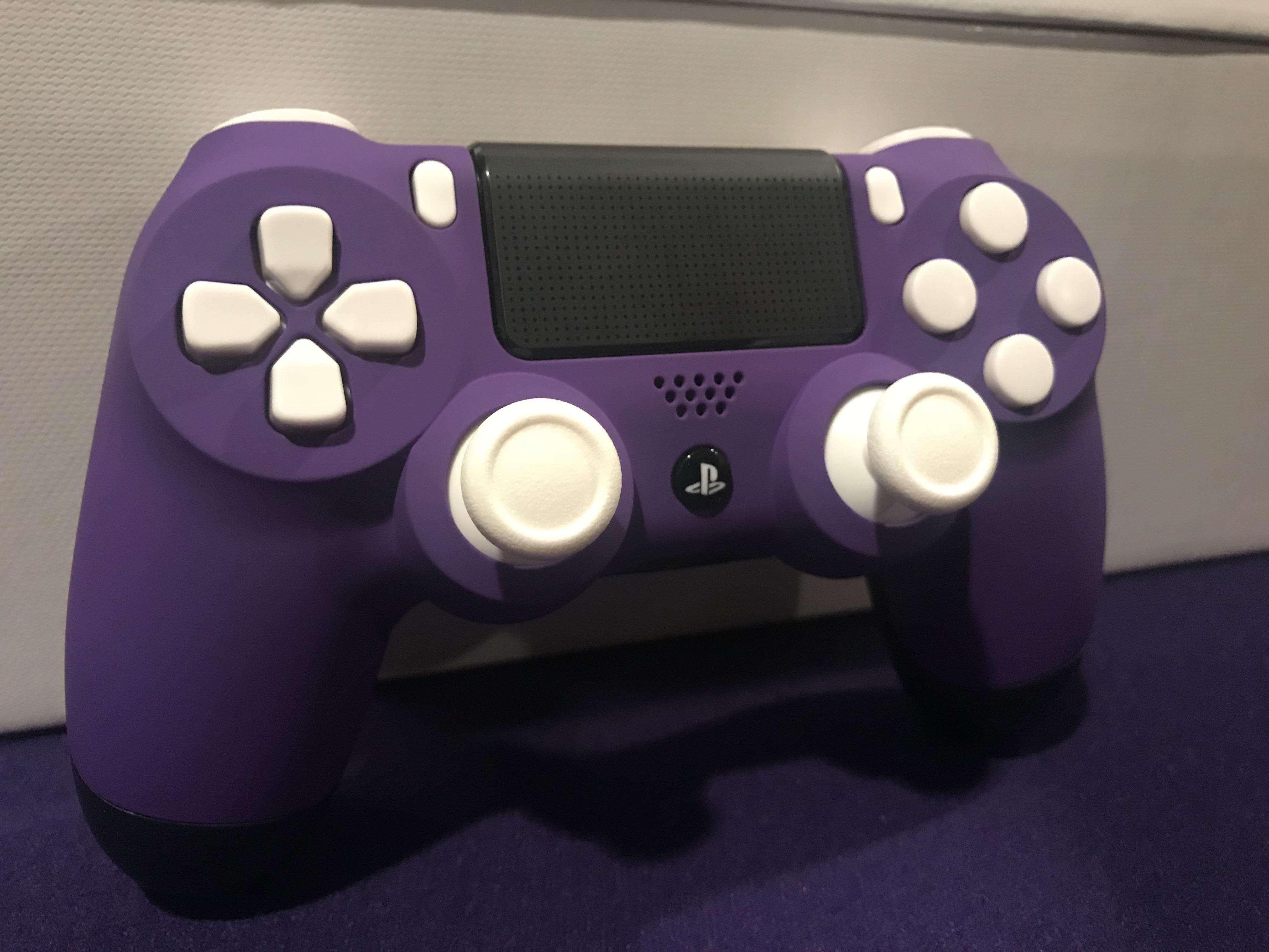 My recent project Projects, Gaming products, Playstation