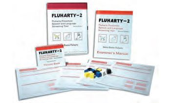 Fluharty Preschool Speech And Language Screening Test 2nd Edition