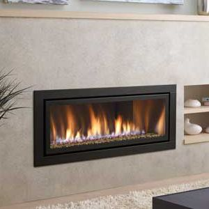 Modern Gas Fireplaces livingspacebuilderscom Blog House