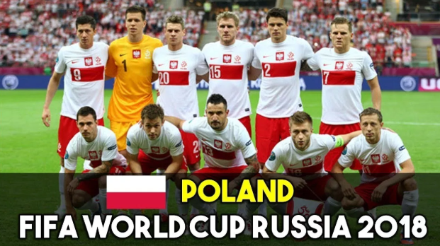 Fifa World Cup 2018 Team Squads All 32 Confirmed Teams For Russia World Cup World Cup 2018 Teams Poland Football Team