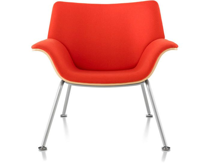 Swoop Plywood Lounge Chair Lounge Chair Chair Lounge