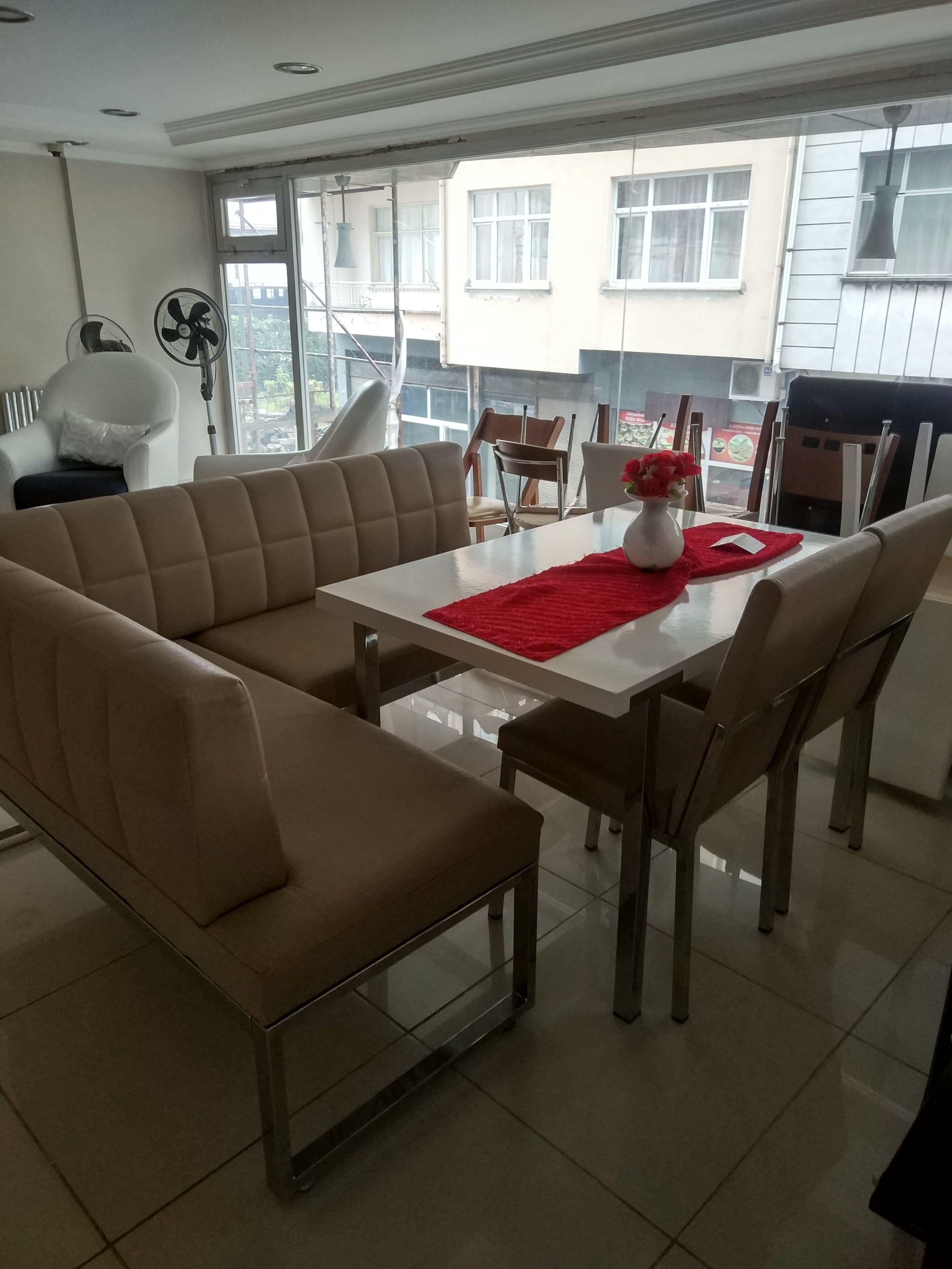 Mutfak Kose Takimi Home Furniture Sofa