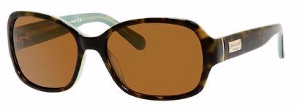 97cb33ba014dd Kate Spade New York Akira Polarized Square Sunglasses