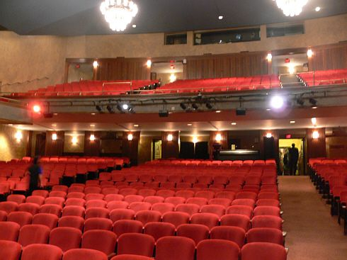 Pin De Curiosidades En Theater Design Cultura