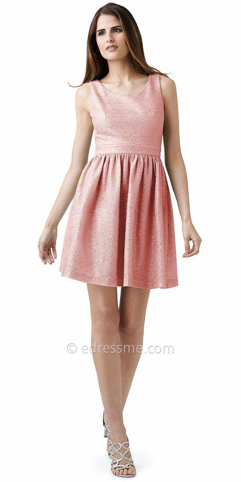 Asombroso Vestido De Fiesta Hailey Logan Adorno - Ideas de Estilos ...
