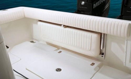 custom bench seats for boats - Google Search | boat ideas ...