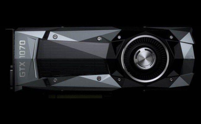 La NVIDIA GTX 1070 es la edición asequible e impresionante de la GTX 1080 https://t.co/SjBP7dsGS2 https://t.co/VPBmuvaoTm