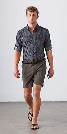 Country Road Clothes - Men's Summer Fashion 2011 | Australian ...
