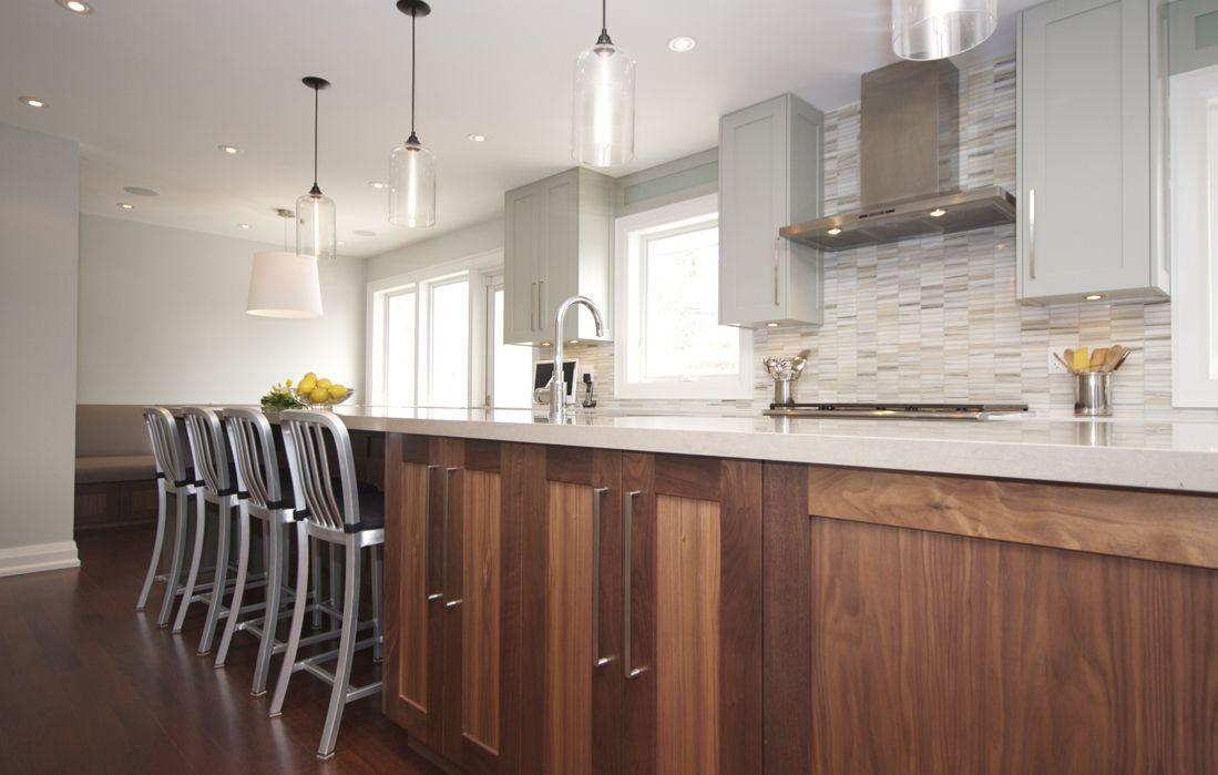 modern kitchen island lighting ideas - Kitchen Modern Lighting