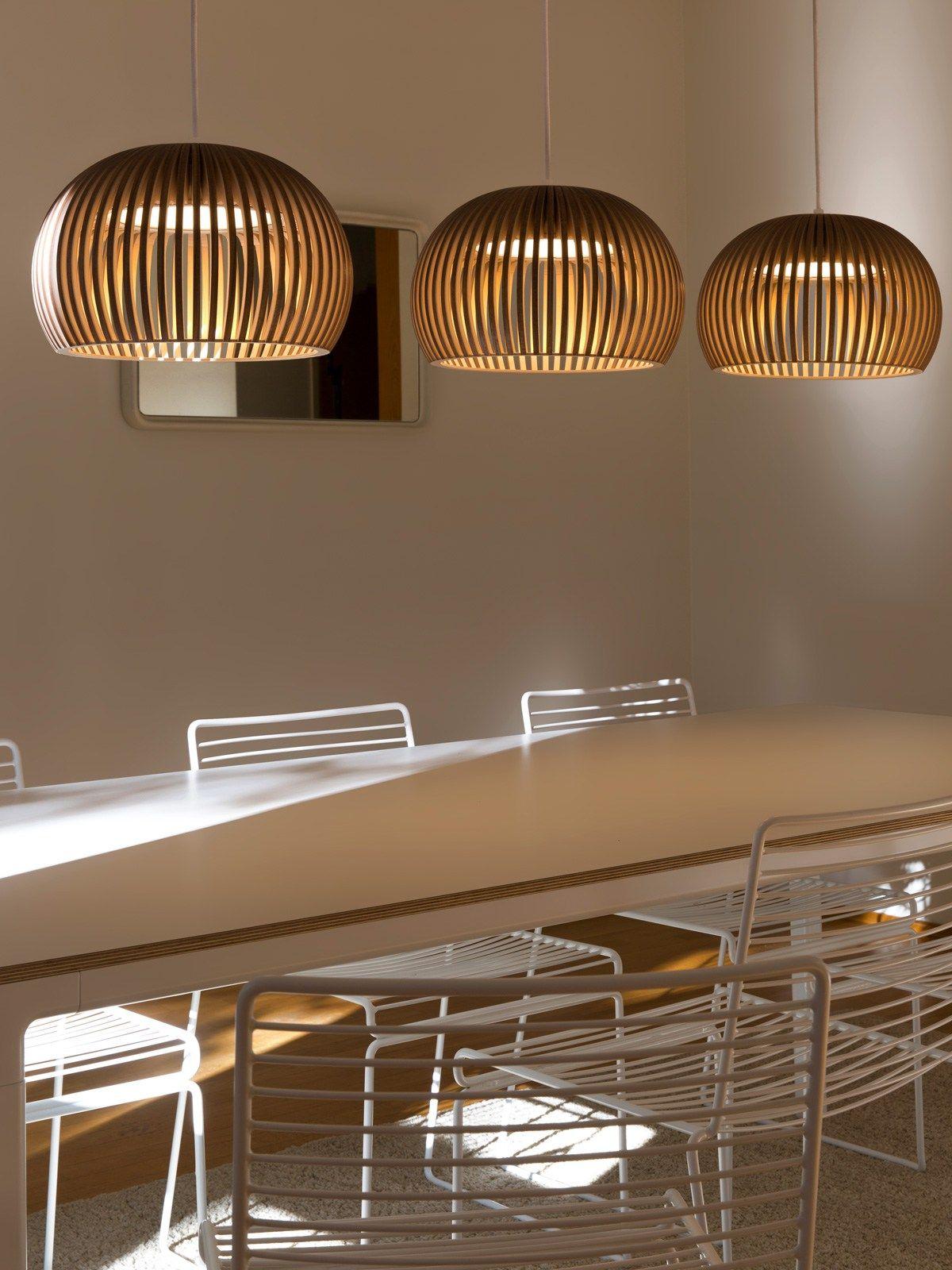 Kerflight P9 - DesignOrt.com  Design lampen, Lampe esszimmertisch