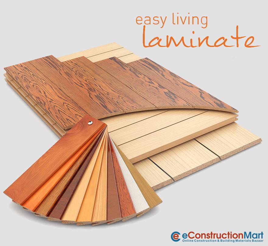 Buy Laminatedplywood At Best Price In India From Econstruction Mart Decorative Laminate Plywood Sheet