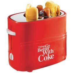 Retro Coca-Cola Kitchen Appliances