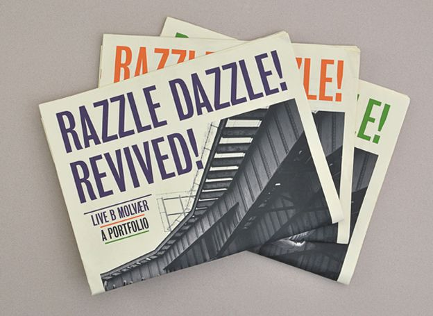 Razzle Dazzle Revived by Live B Molvaer 1