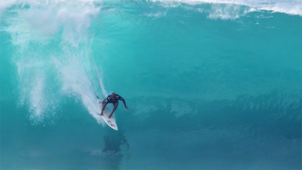 A Decade And A Half Of Surfing Progression - Seen through the film of Morgan…