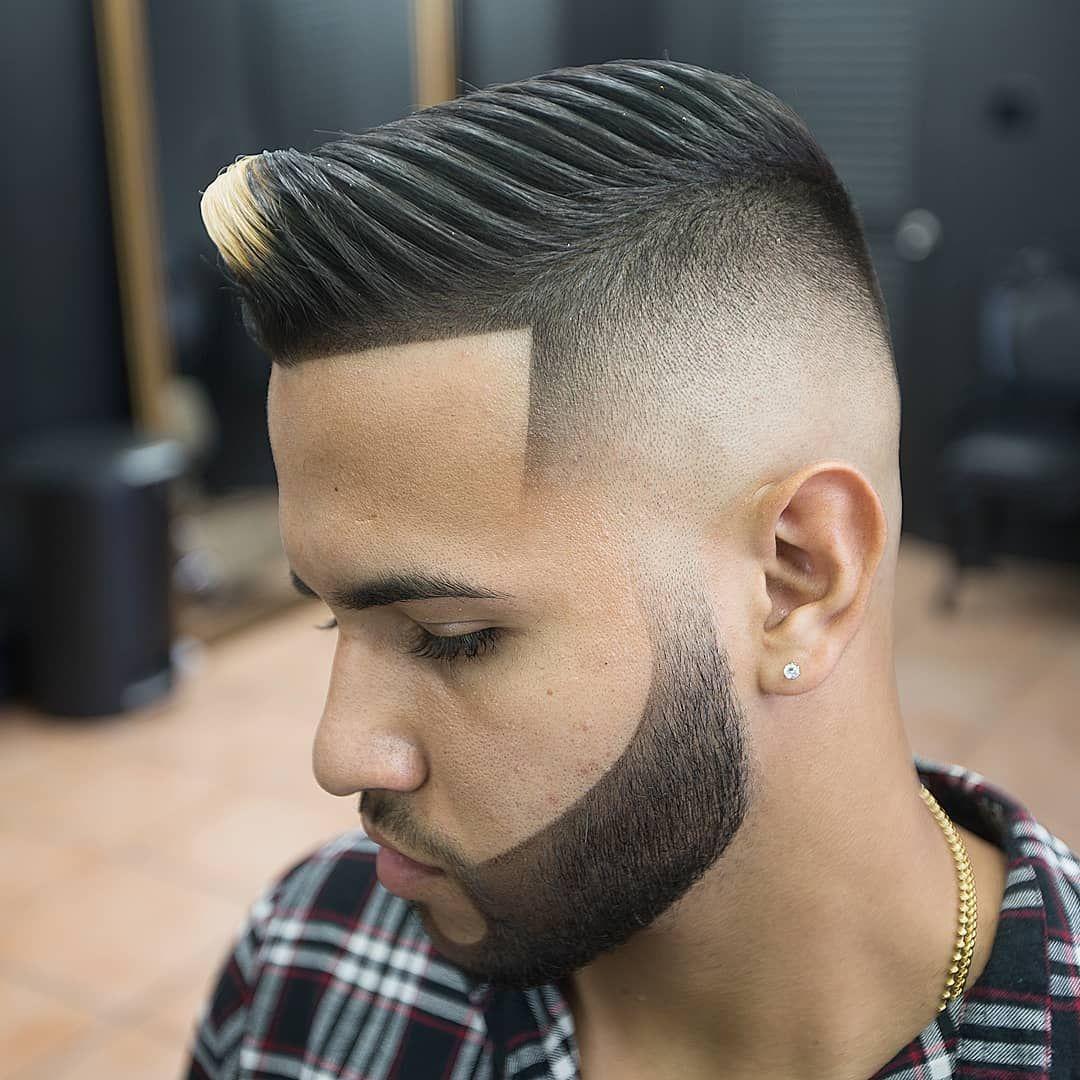 top 100 des coiffures homme 2019 barber cortes de. Black Bedroom Furniture Sets. Home Design Ideas