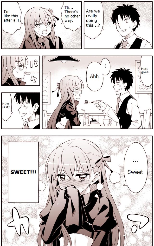 Sweet Meltryllis Image Grandorder Reddit Fate Anime Series Fate Stay Night Fate Servants