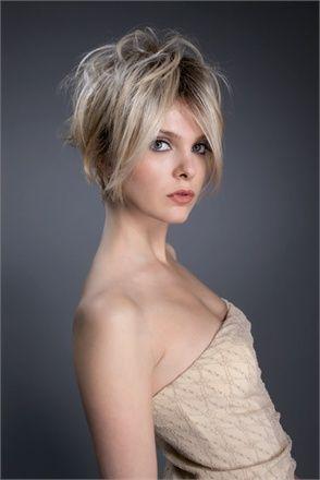 Cut your hair! - Vogue.it