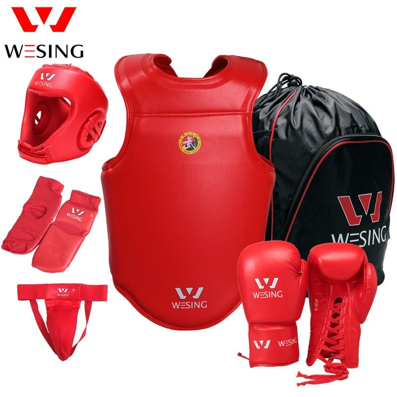 Wesing Womens Boxing MMA Protective Groin Guard
