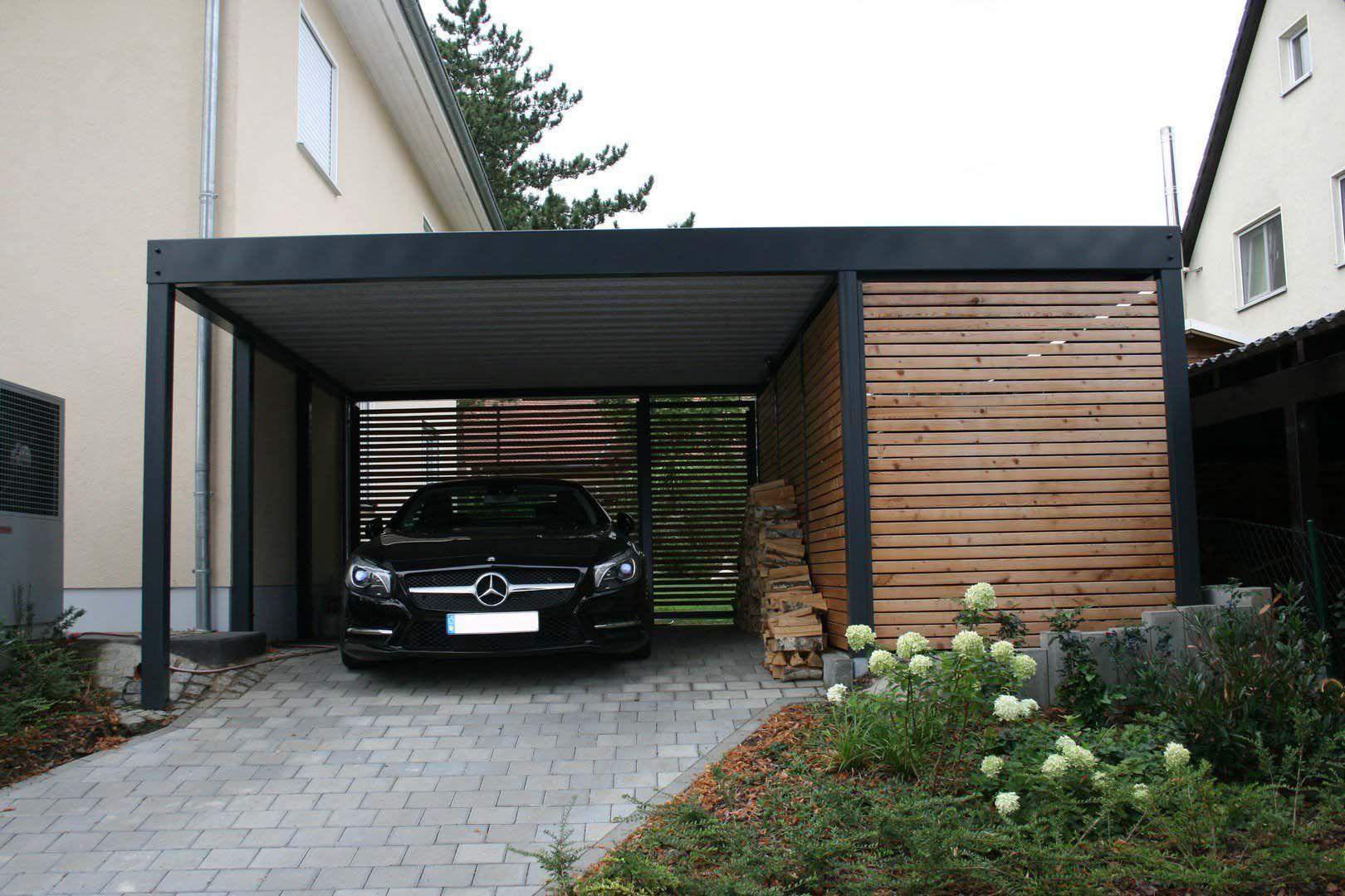 metallcarport-stahlcarport-kaufen-metall-carport-preise-mit-abstellraum-konfigurator-design-muenchen