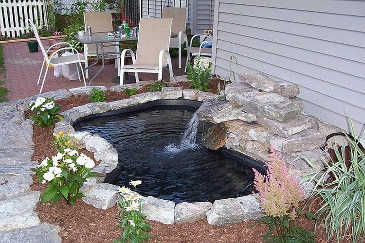 28++ Diy small pond waterfall ideas in 2021