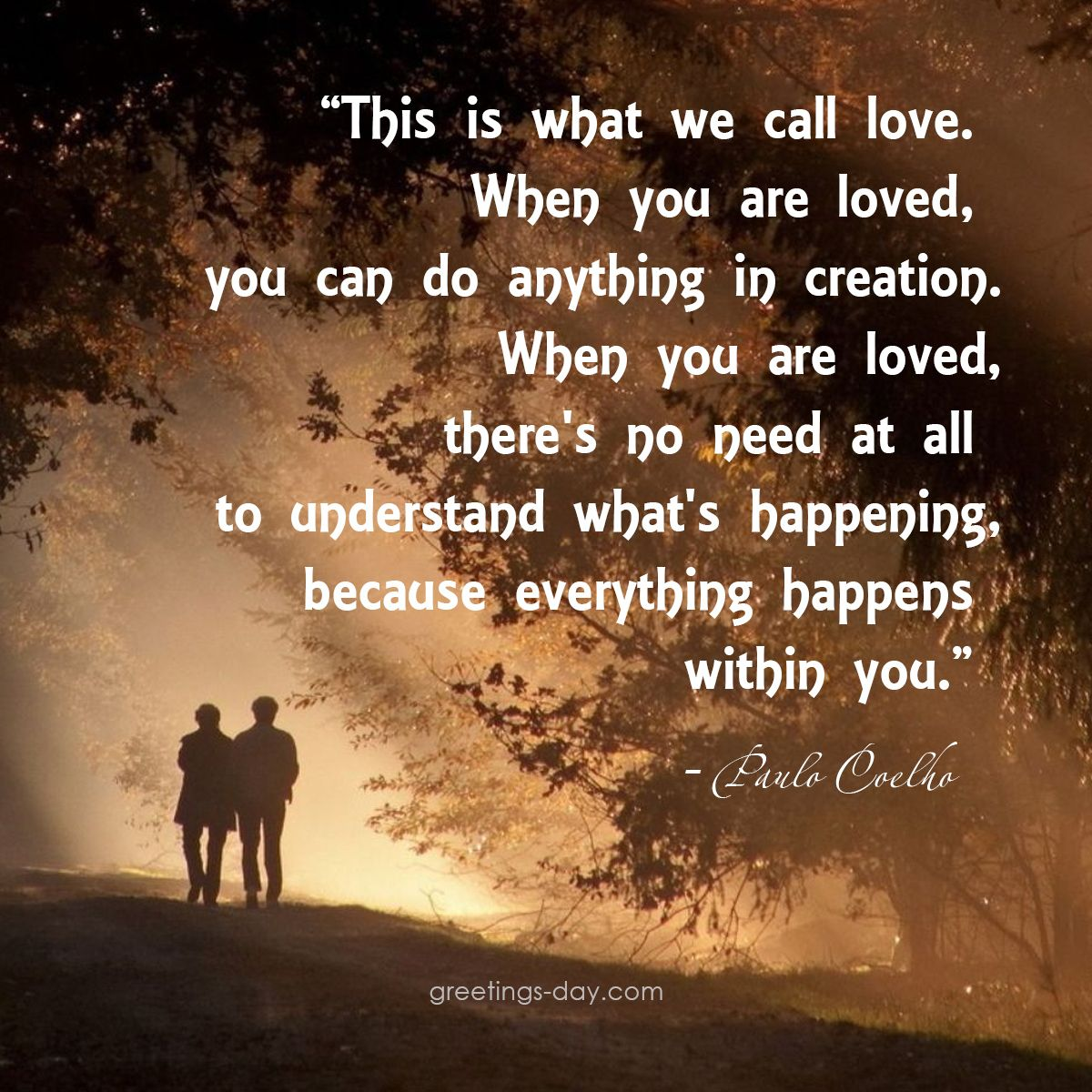LifeQuotes LoveQuotes QUOTES greetings day