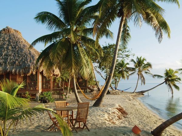 Picture of Turtle Inn in Belize