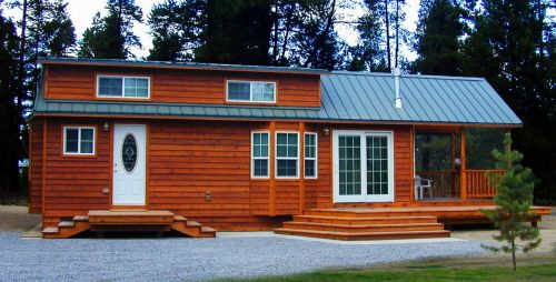 RPC  Richu0027s Portable Cabins Amazing House Trailers, Cabins And Small Living  Options.