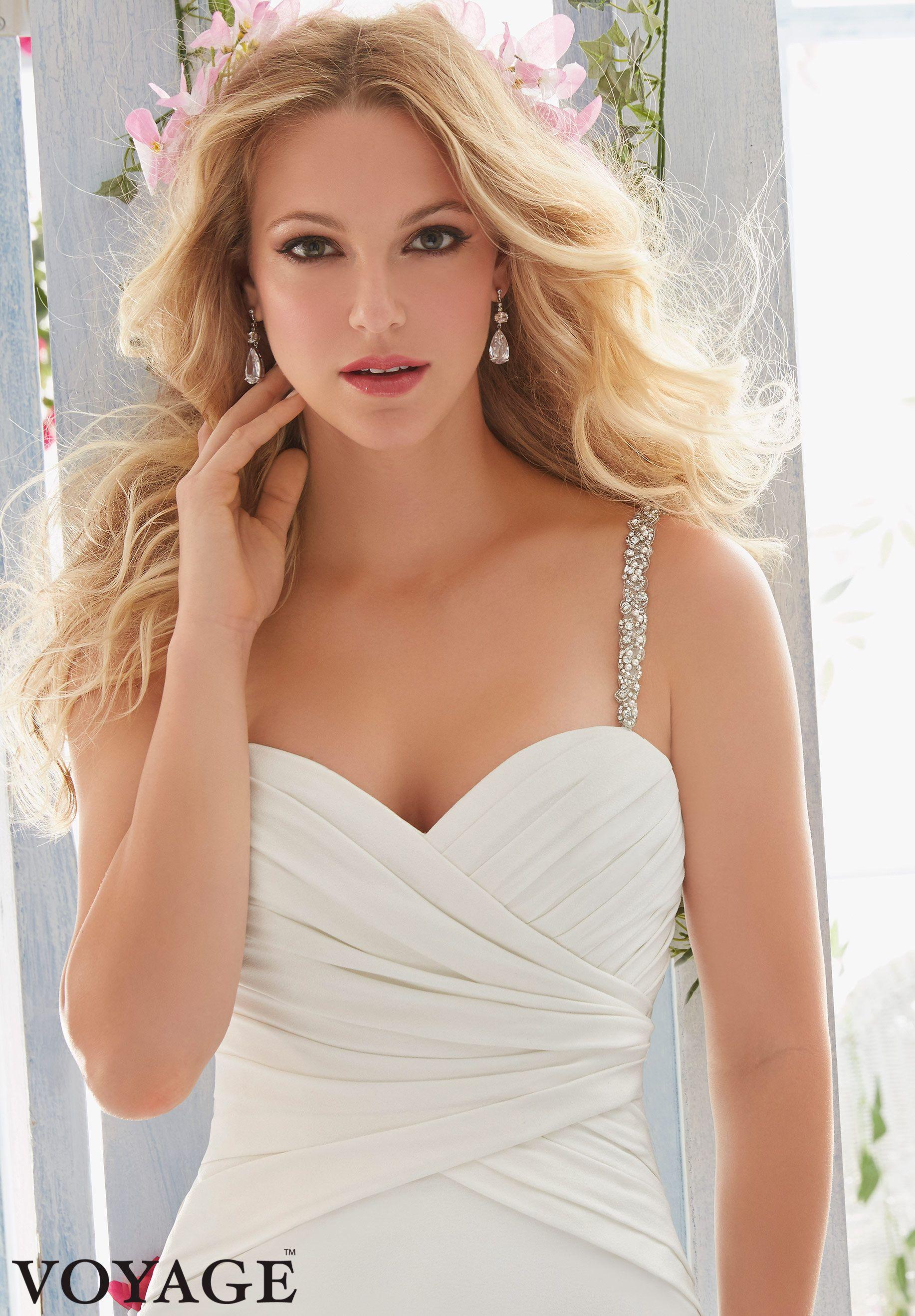 Wedding dresses u designer voyage u wedding dress style