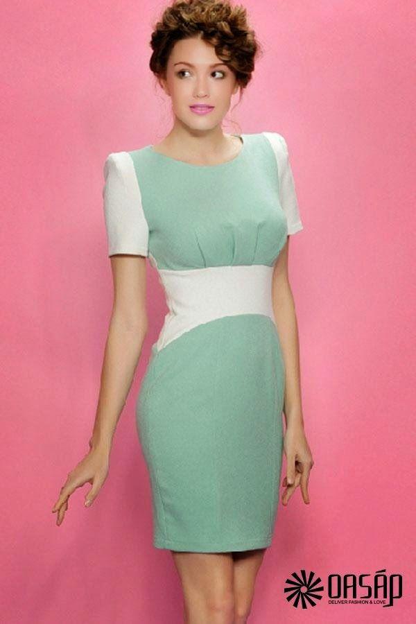Lindos vestidos de cóctel de verano | Vestidos para fiesta | fashion ...