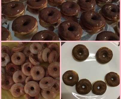 Donuts für den Donutmaker