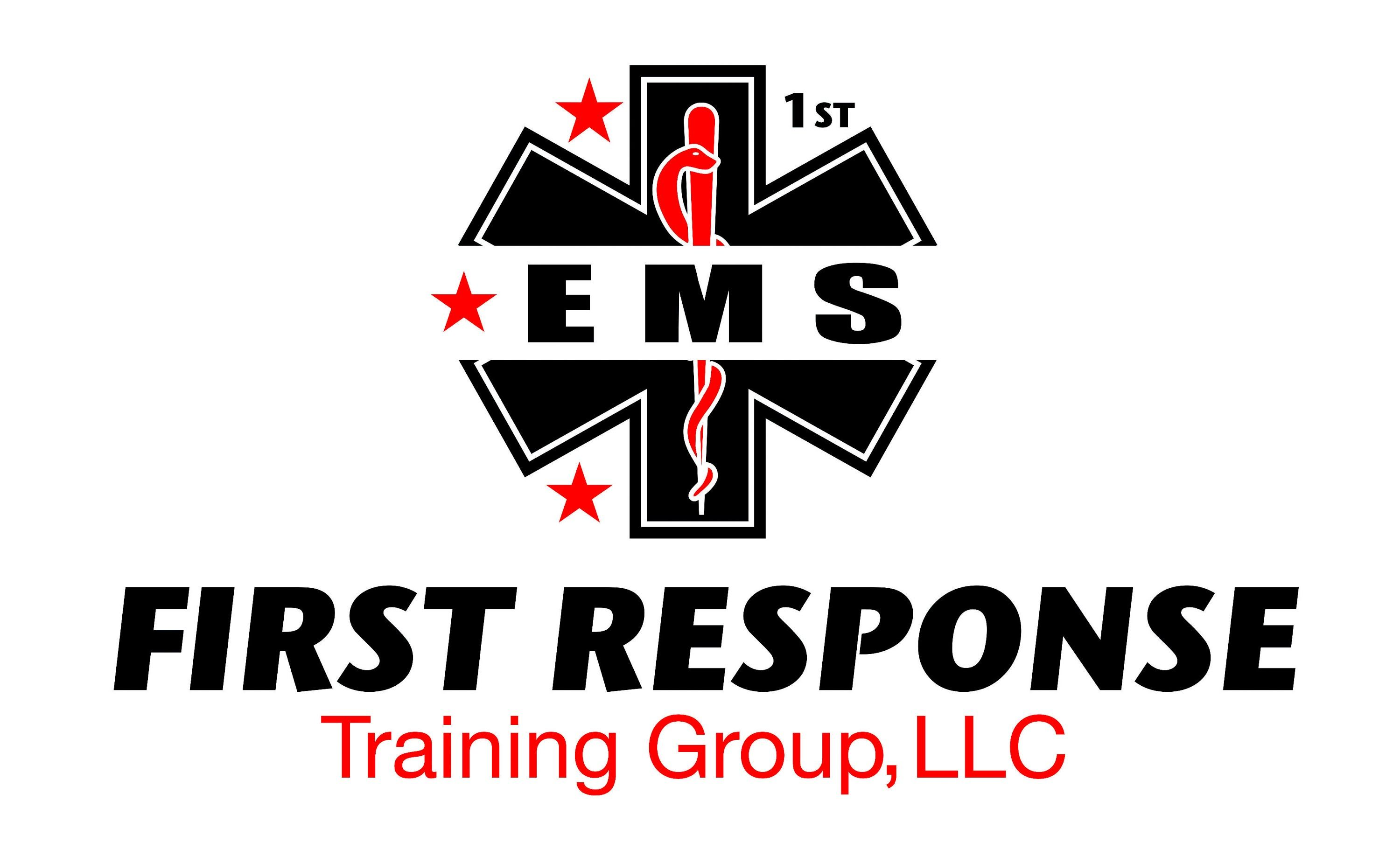 First response trailer simulation training and