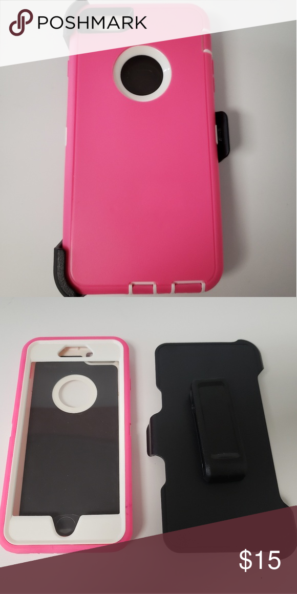 Never been used iPhone 6 Plus cover